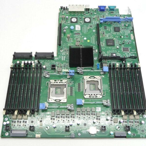 Dell DELL POWEREDGE R710 SYSTEM BOARD (00NH4P)