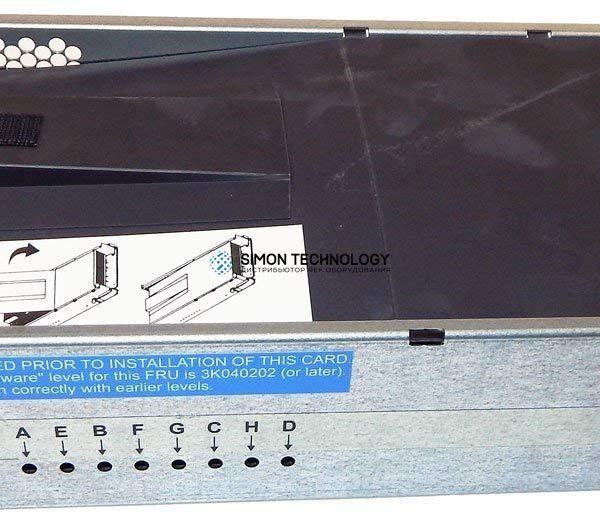 IBM 7038-6M2 1.45GHZ 2-WAY CPU (00P4050)