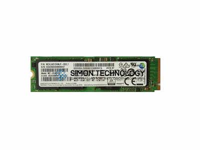 Lenovo ThinkPad 512GB PCIe M.2 2280 NVME SSD [SS] (00UP437)