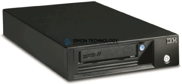 Ленточный накопитель IBM IBM TS4300 LTO8 HH FIBRE CHANNEL DRIVE (00VJ553)