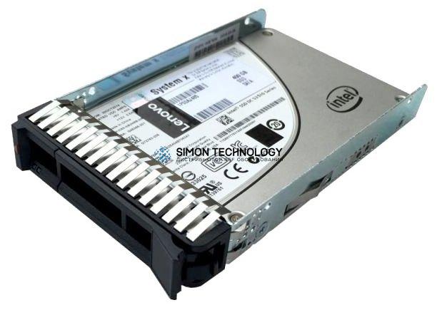 """SSD Lenovo LENOVO 800GB 6Gbps 2.5"""" SATA SSD G3HS S3510 (00WG635)"""