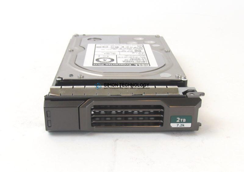 Dell DELL EQUALLOGIC 2TB 7.2K 6G 3.5INCH HDD (010K45)