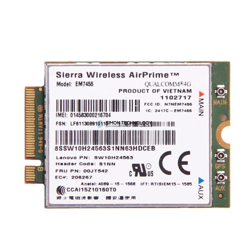 Lenovo Lenovo WIRELESS Wireless CMB SIE EM74 (01AX748)