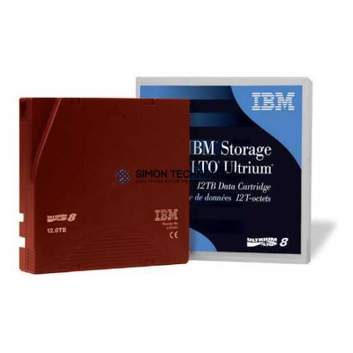 IBM IBM LTO 8 12TB Tape Cartridge (01PL041)