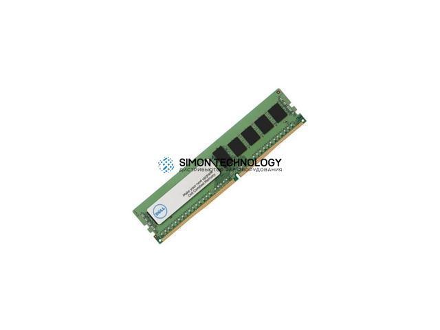 Оперативная память Dell SAMSUNG 16GB DDR4 2133MHz 2Rx4 1.2V RDIMM (01R8CR-OEM)