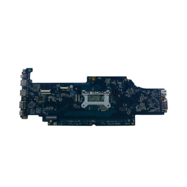 Процессор Lenovo Lenovo i3-7100U 3MB NvPro Y-TPM WIN (01YT022)