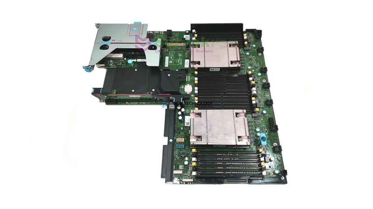 Dell DELL PER630 SYSTEM BOARD (02C2CP)