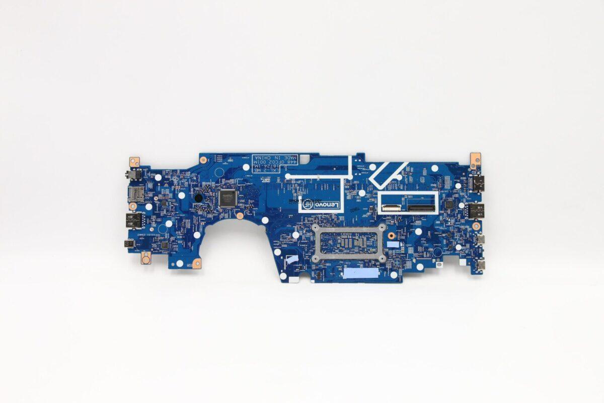Lenovo Lenovo Intel Core I5-8265U Motherboard (02DL831)