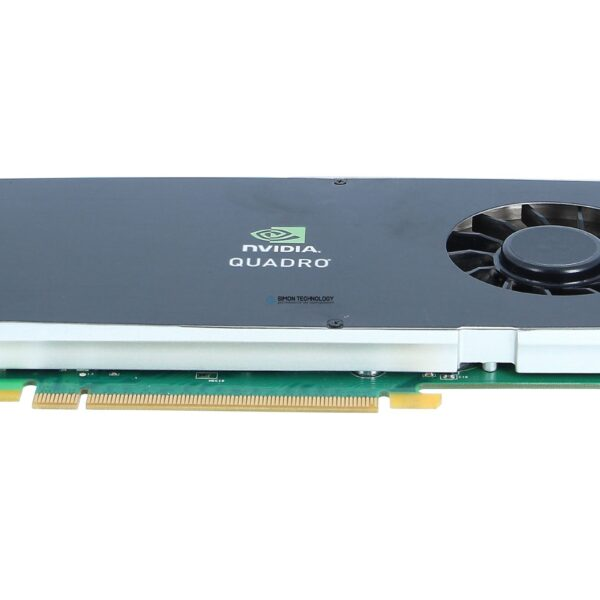 Видеокарта HPE HPE EOL nVIDIA QuadOR FX 3800 GRAPHICS Card (030-2378-001)