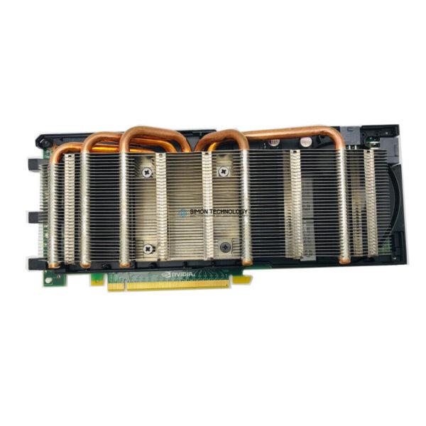 Видеокарта HPE HPE EOL nVIDIA M2050 GPGPU COMPUTE Card (030-2478-001)