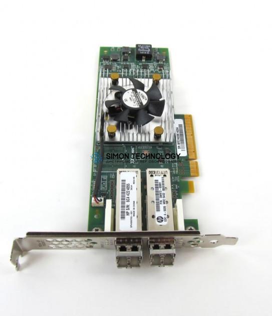 Dell Dell FC-HBA QLE2662 2Port 16Gbps FC PCI-E LP (03PCN3)