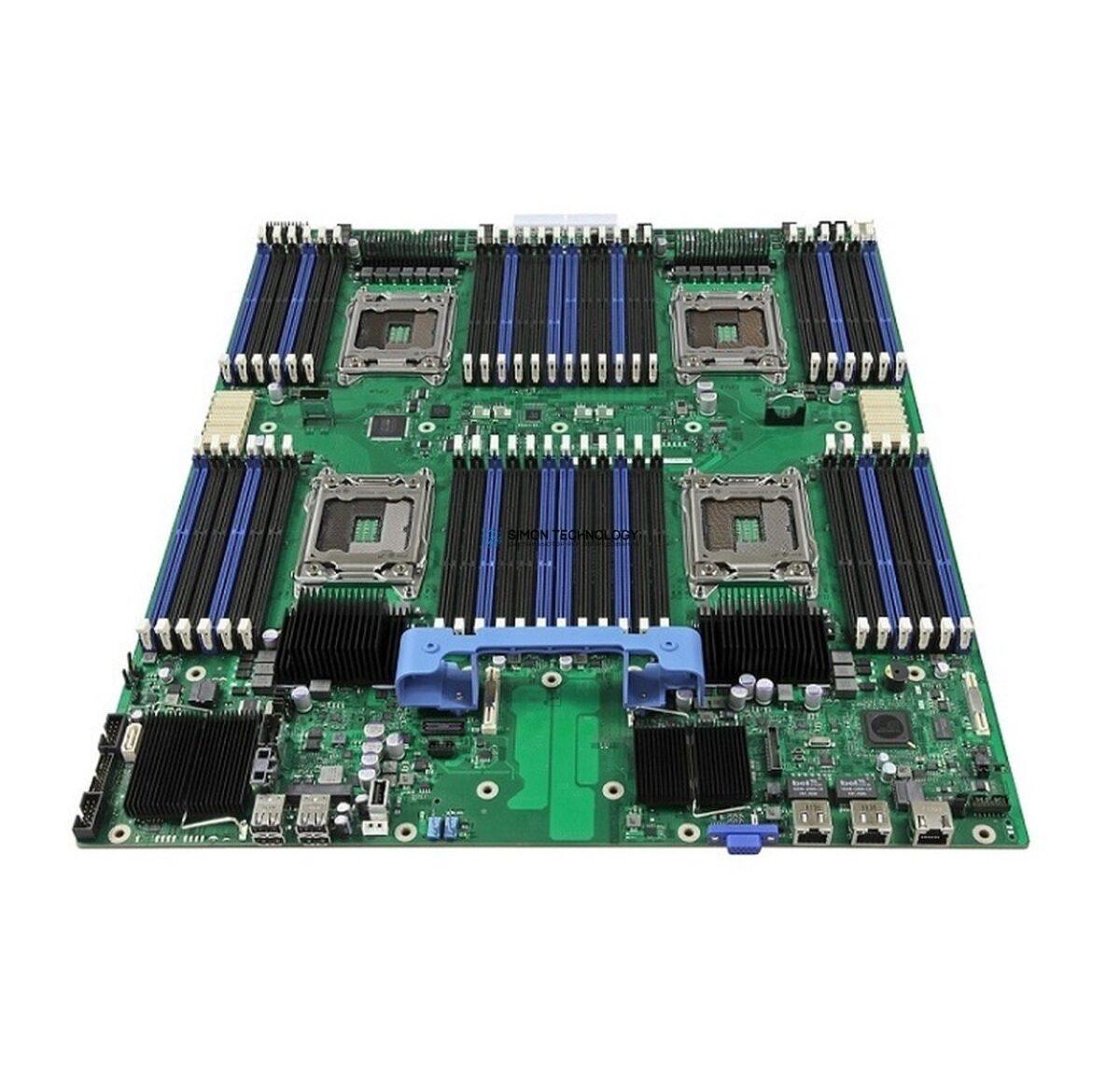 Dell DELL SYSTEM BOARD V1 R510 TPM (04HVYW)