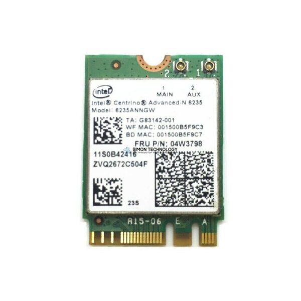 Lenovo Lenovo Wireless card Adapter (04W3798)