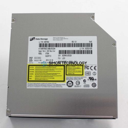 Lenovo Lenovo ODD RAMBO (04W4261)