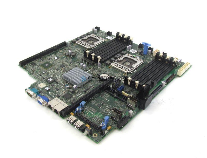 Dell POWEREDGE R520V2 SYSTEM BOARD (051XDX)