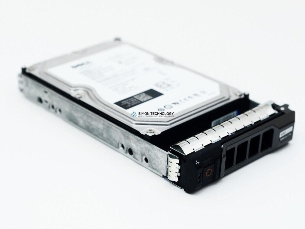 """Dell Dell HDD 1.2TB 2.5"""" 10K SAS 6G (06GR83)"""