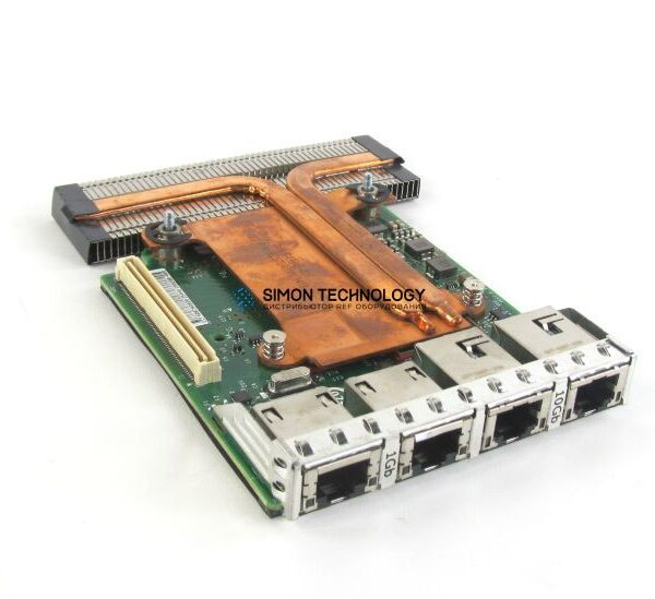 Сетевая карта Dell DELL X540 BASE-T2 QUAD PORT 2 10GB NETWORK CARD (098493)