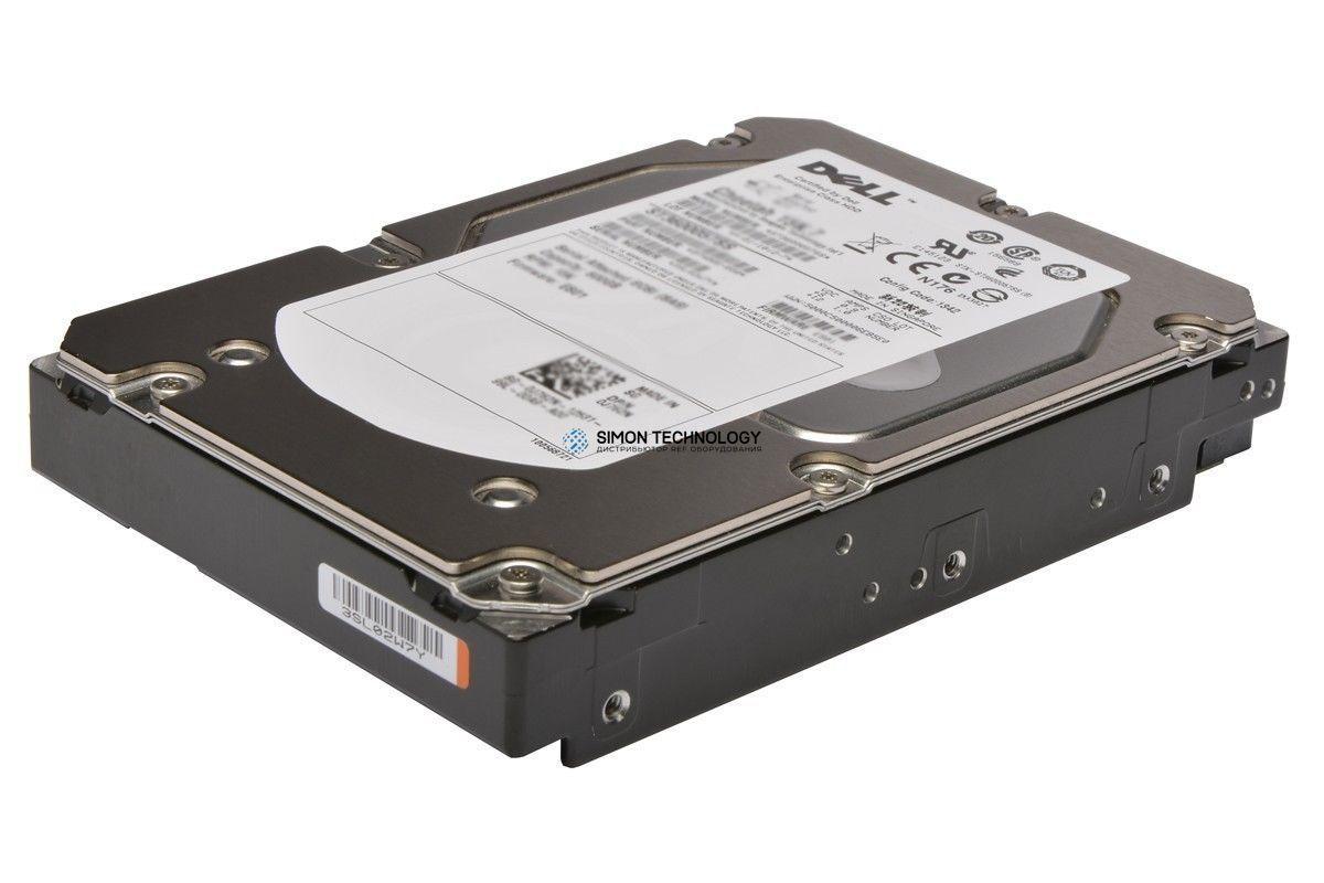 "Dell HDD 3TB 3.5"" 7.2K SAS 6gb/s (09JYJ)"