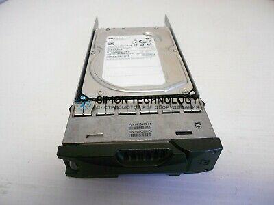 "Dell DELL Dell EQL HDD 1TB 3G 7.2K 3,5"" SATA (0A35772-EQL W/O TRAY)"
