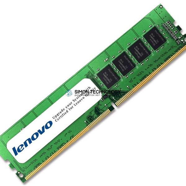 Оперативная память Lenovo Lenovo Memory 4Gb ThinkServer DDR3L-1600MHz (1Rx8) (0C19499 )