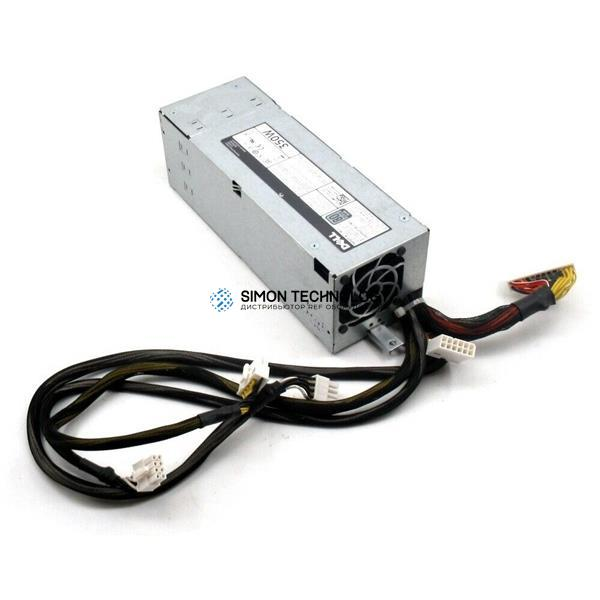 Блок питания Dell Dell Server-Netzteil PowerEdge T320 350W - (0DF83C)