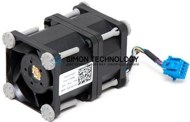 Кулер Dell DELL FAN FOR PER320/R420/R430 (0DNHNR)