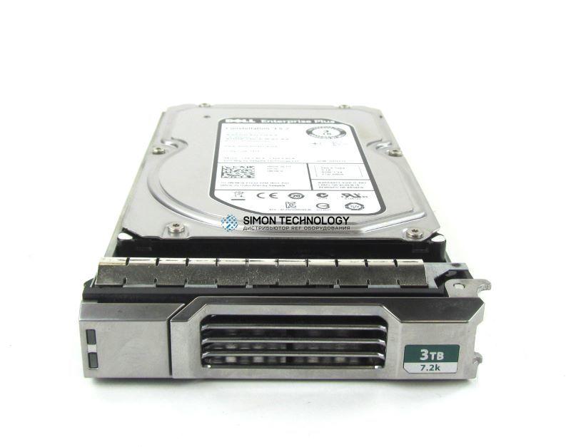 Dell DELL 3TB 7.2K NL 6G 3.5INCH SAS HDD (0DPTW9)
