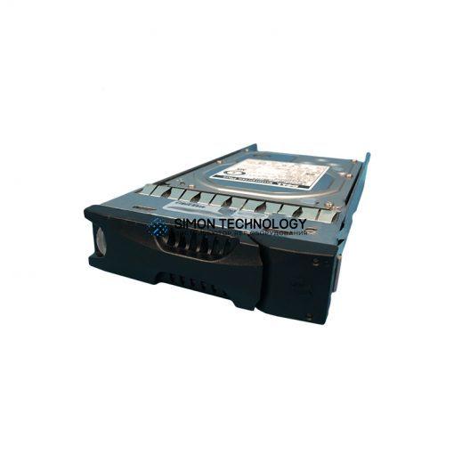 Dell DELL EQUALLOGIC 2TB 7.2K 3G 3.5INCH SATA HDD (0F18749)