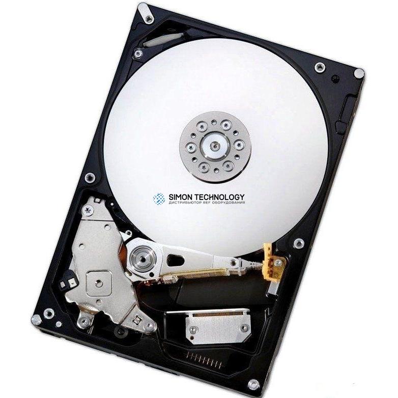 Hitachi SATA-Festplatte 3TB 7,2k SATA 6G - (0F22411)