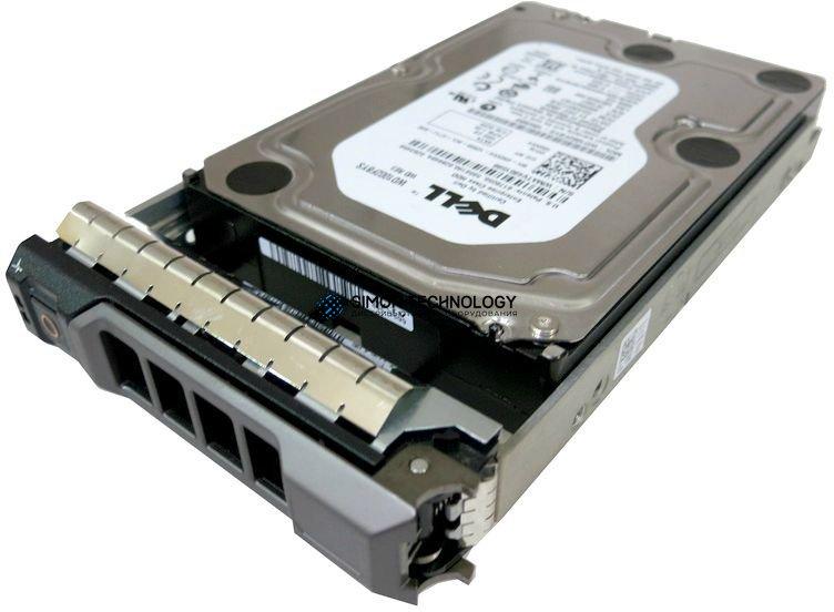 """Dell Dell HDD 300GB 2.5"""" 10K SAS 6gb/s HP (0F936M)"""