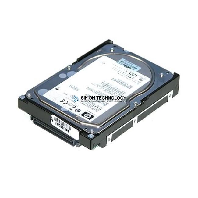 Dell Dell SCSI-Festplatte 73GB 10k U320 SCA2 LFF (0FC959)