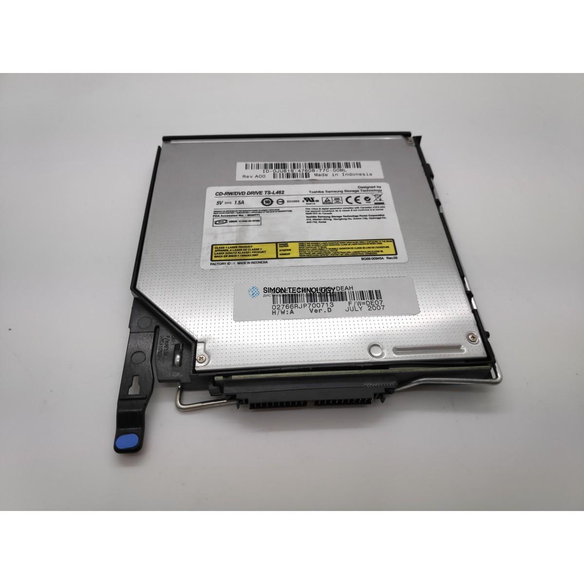 Dell DELL SLIMLINE DVD ROM (0JU618)