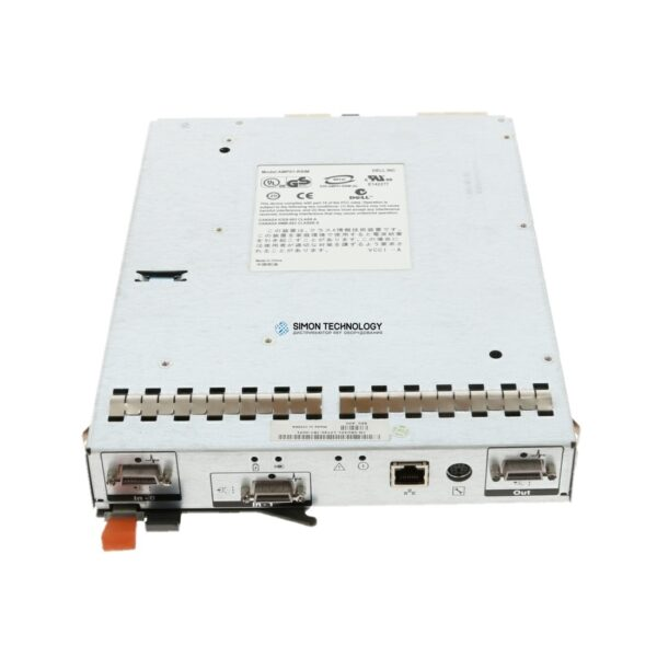 Модуль Dell DELL DUAL PORT SAS CONTROLLER FOR MD3000 (0PC202)