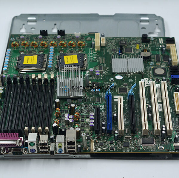 Dell Precision T7400 Workst on Motherboard (0RW199)