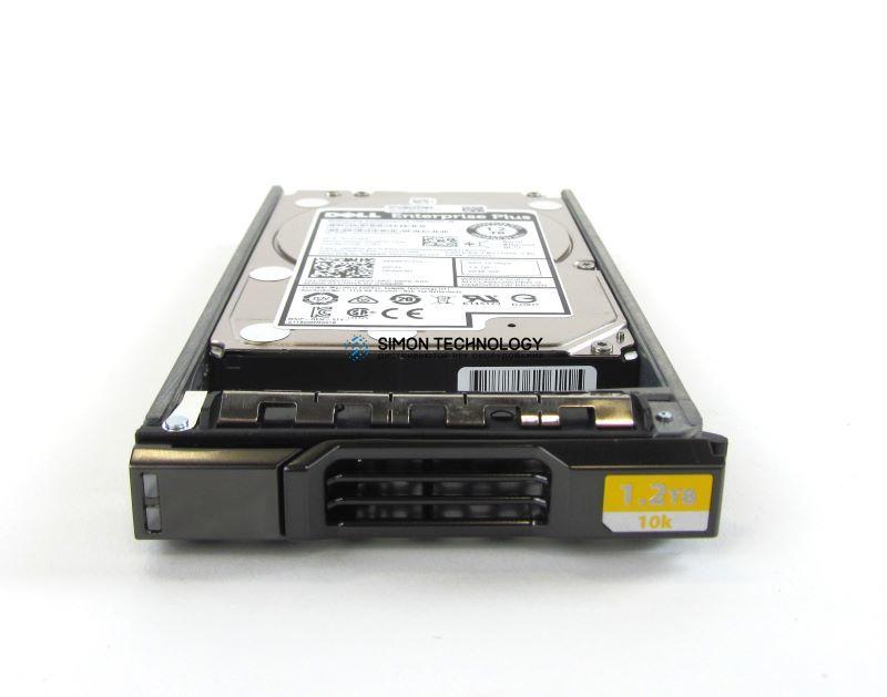 """Dell DELL Dell EQL HDD 1.2TB 12G 10K 2.5"""" SAS (0RWV5D)"""