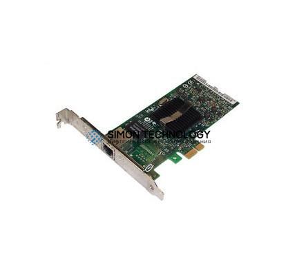 Сетевая карта Dell Dell Netzwerkadapter - intern PRO/1000 PT Server Adapter PCI-E - (0U3867)