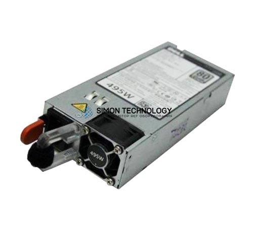 Блок питания Dell DELL Dell 495W Power Supply Gen 13 (0VKDD2)