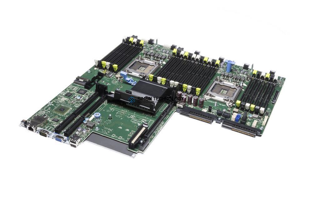 Dell PER720PE720XD V4 SYSTEM BOARD - V1 AND V2 COMPBLE (0W7JN5)