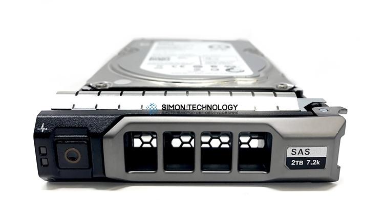 "Dell Dell HDD 2TB 3.5"" 7.2K SAS NL 6gb/s (0WTJVY)"