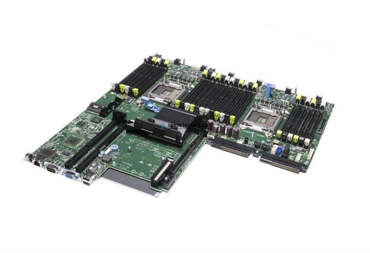 Dell Poweredge R720 GII System Board (0X3D66)