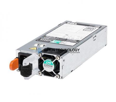 Блок питания Dell DELL Server-Netzteil 1100W PowerEdge R630 R730 - (0Y3H8J)
