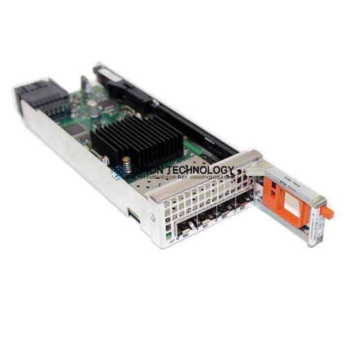 Модуль EMC EMC 8GB FIBRE 4-PORT FE I/O (100-562-958)