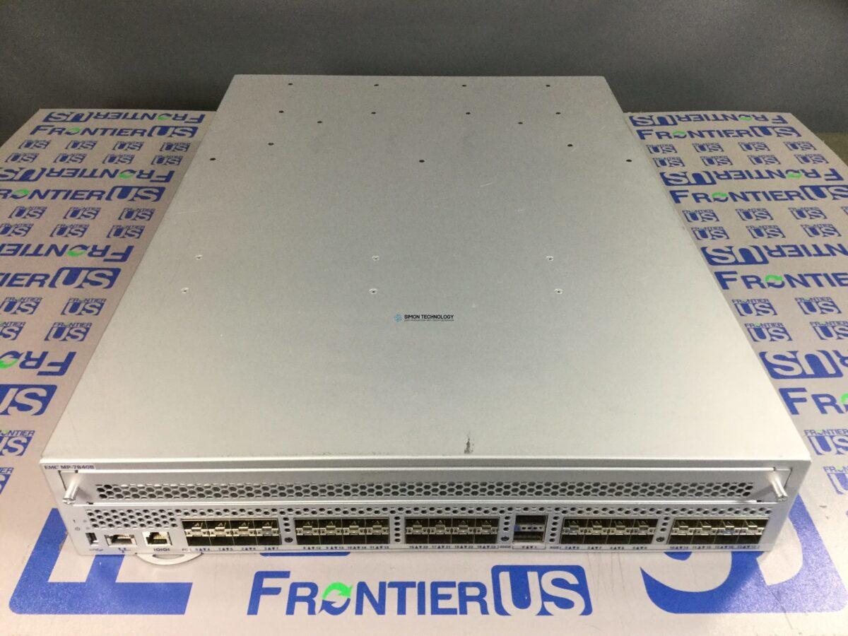 Brocade BROCADE EMC/Brocade Extension Switch 24P FC (100-652-877-00)