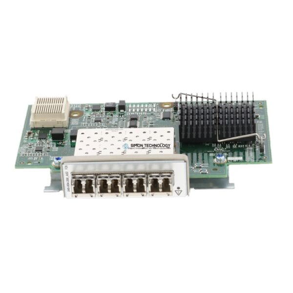 Модуль EMC EMC ASSY 8Gb FC Personality Module (110-183-000B-01)