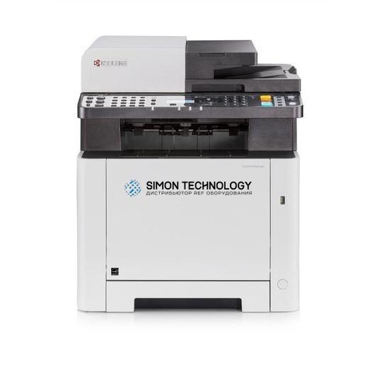 ECOSYS M5521cdw - Multifunktionsdrucker - Farbe - Laser - (1102R93NL0)