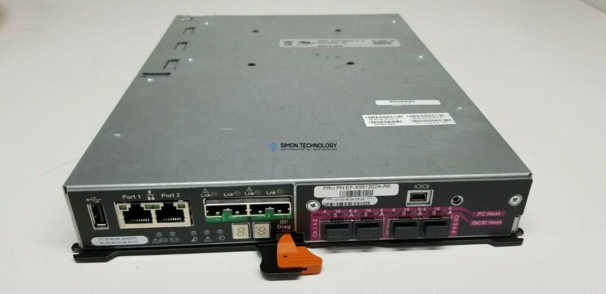 NetApp NetApp Host Bus Adpter 12GB FC 16Gbps SAS 12Gbps E5600 - EF560 - (111-01313)