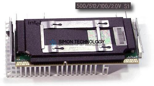 Процессор HPE HPE CPU 500/100 w/Heatsink (114525-001)