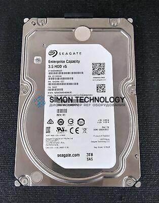 """EMC EMC DataDomain Disk 3TB 7.2K SAS 3.5"""" ES30 Expansion (118000257)"""