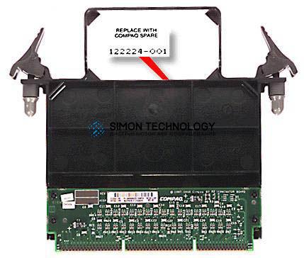 HPE HPE TERMINATOR.CPU (122224-001)