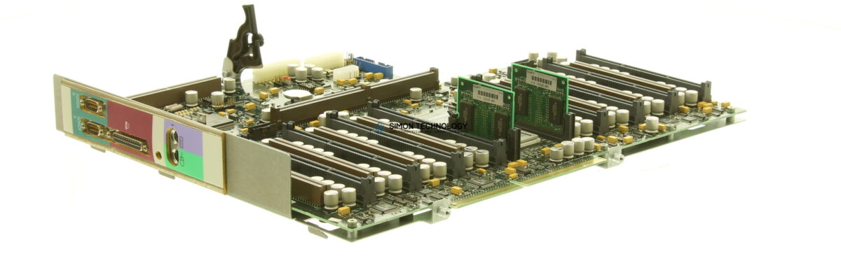 HPE HPE BD CPU w/Tray (126973-001)